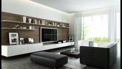 [Hỏi đáp] Xin tư vấn thiết kế nội thất phòng khách đẹp?
